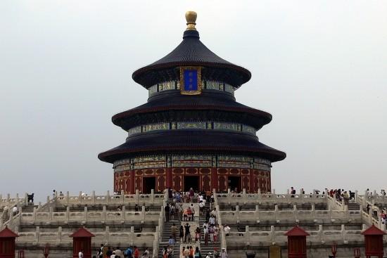 CHINE - Temple du Ciel 185e5524
