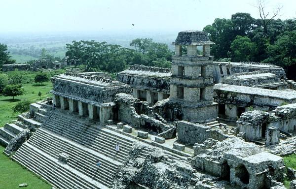 MEXIQUE - Palenque 5a717981