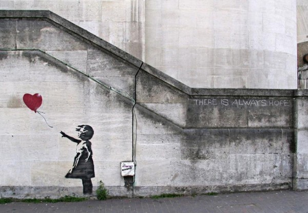 Art urbain  790195bb