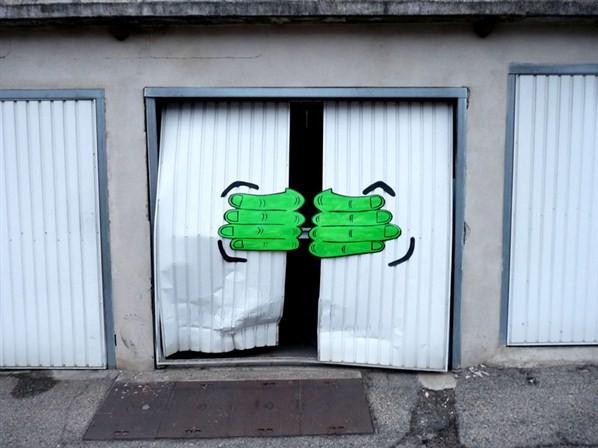 Art urbain  Ce9d98e1